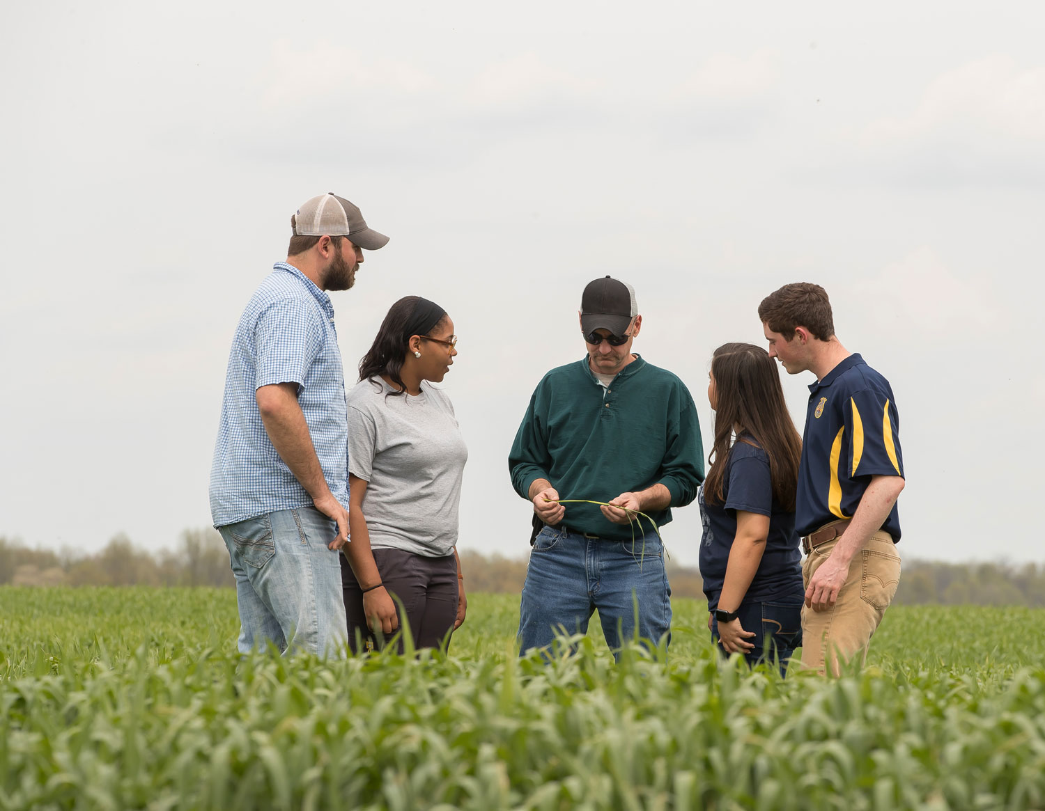 Preparing the Next Generation of Ag Leaders