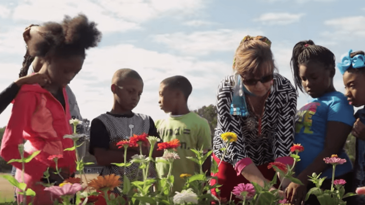 I Am Nature Smart: Grants for Rural Schools